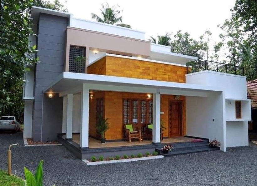 Jasa Bangun Rumah Sidoarjo, Krian, Gresik, Surabaya