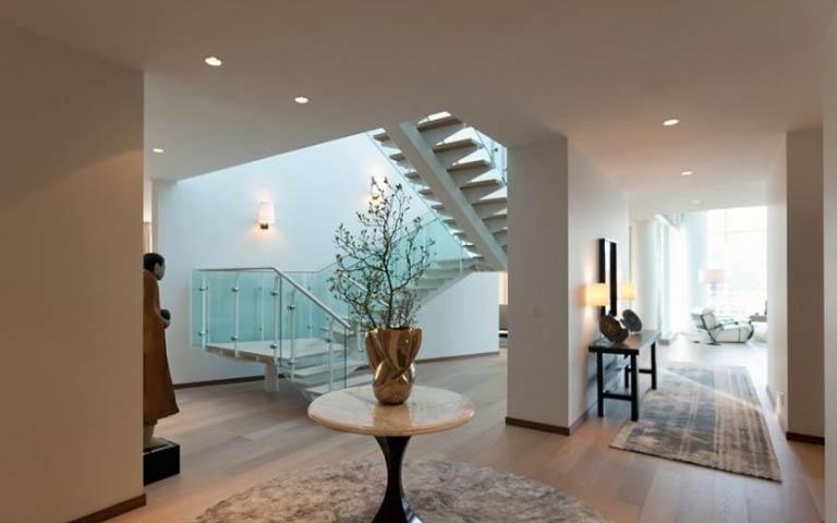 desain interior rumah minimalis 2 lantai